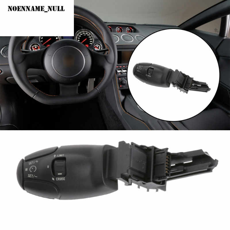NoEnName_Null 1 PC Cruise Control SWITCH สำหรับ Citroen C3 C5 C8 Peugeot 207 307 308 407 607 3008