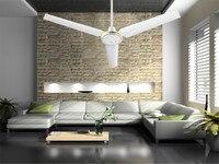 15% 3 гладить 56 мм лопасти третий шестерни потолочный вентилятор охлаждения воздуха гостиная обеденная большой ветер 1,4 м