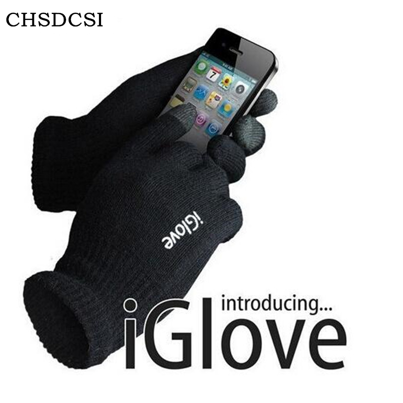 Guantes Tactil IGlove Touched Screen glovess