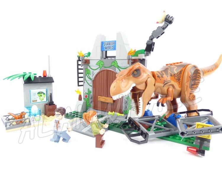 breakout dinossauro ciencia estacao figura blocos de 02