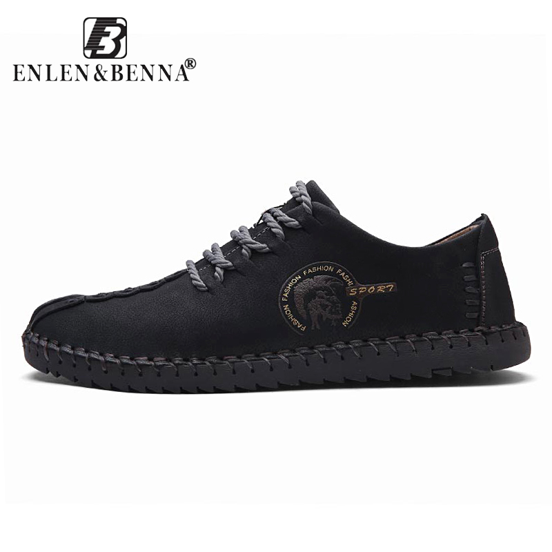 Hot Sale 2018 Men Casual Shoes Yellow Black Bottom Shoes For Adult Breathable Lace-up Male Shoes Zapatos Hombre Plus Size 38-46 men s leather shoes new arrival lace up breathable vintage style casual shoes for male footwears zapatos size 38 44 8151m