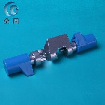 Clip cruzado para soporte de hierro, doble tapa, paleta lateral, carpeta de laboratorio, unidades de encofrado, soporte de laboratorio