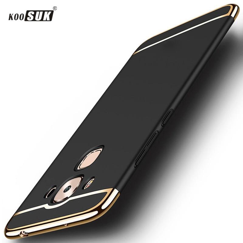 KOOSUK Pc-Case Zc553kl-Cover Asus Zenfone Full-Protection For 3-max/Zc553kl-case/3-in-1/..