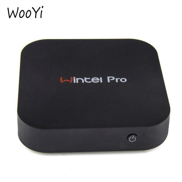 W8 pro MINI PC windows 10 intel atom X5-Z8350 до 1,92 Ghz quad core 2 GB/32 GB 4 GB/64 GB WI-FI BT4.0 RJ45 100 M LAN ТВ коробка WIN10
