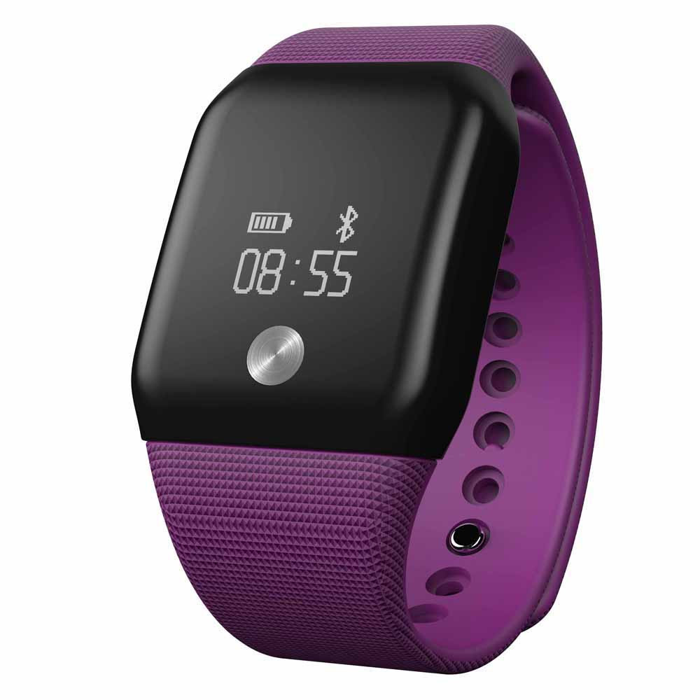 A88 Smart Wristbands Smartband Dynamic Band Heart rate monitor Blood Pressure Oxygen Monitor Smart Watch With
