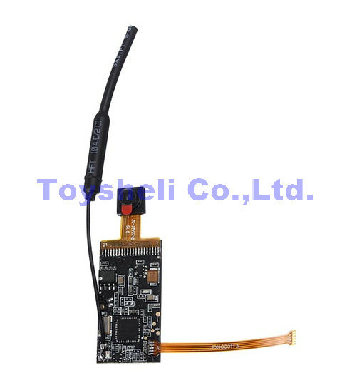 H107D 5.8G TX Camera Module Hubsan H107d RC Helicopter spare parts h107d Quadcopter parts