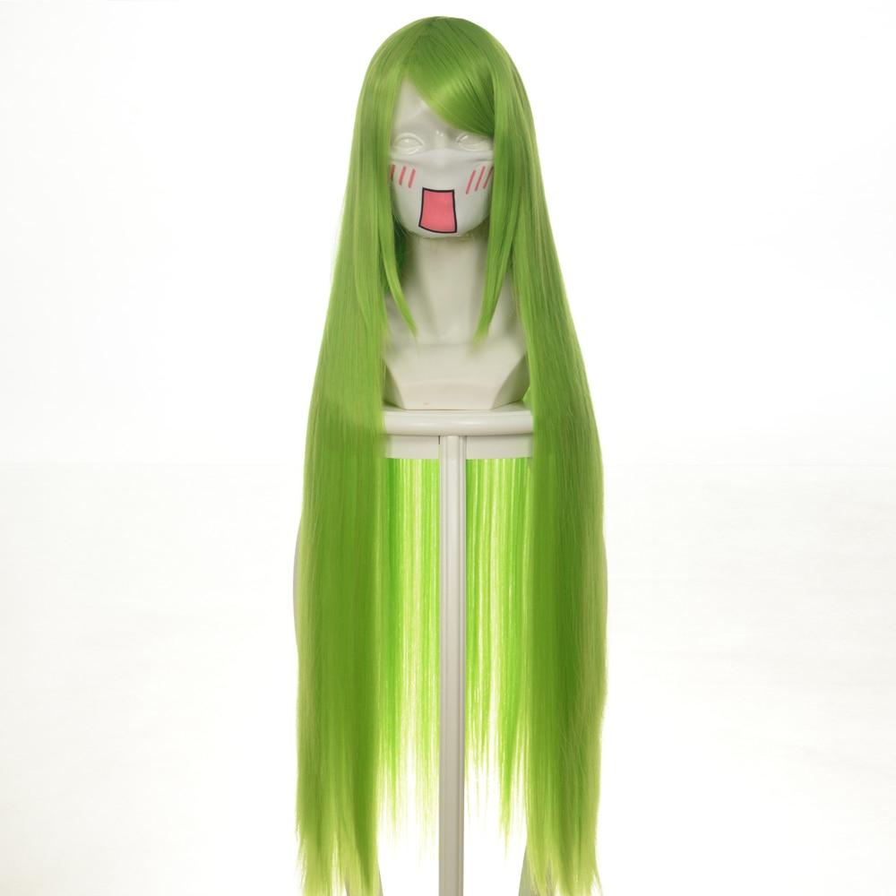 Fate Grand Order Cosplay Lancer Enkidu Cosplay Wigs Halloween Costumes Hair For Women