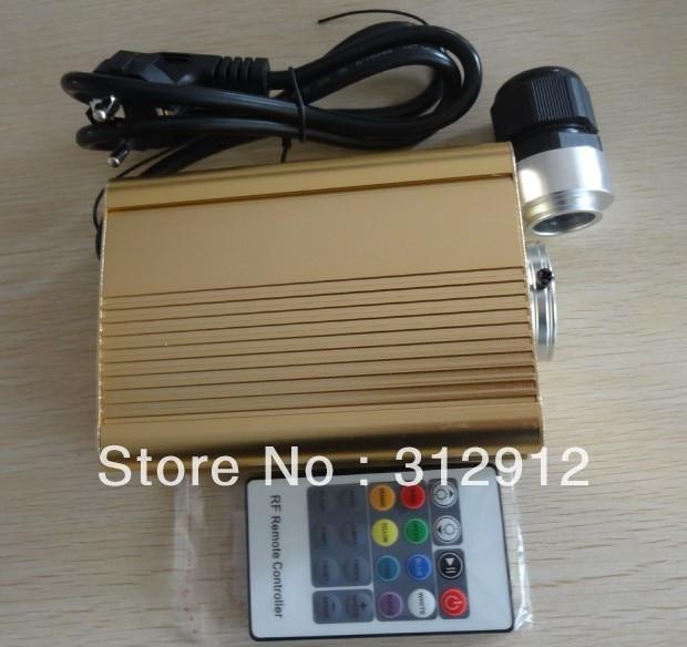 все цены на 16W LED RGB fiber optic illuminator,with 20key RF remote controller;AC100-240V input онлайн