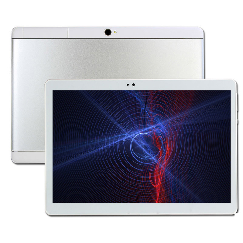 Здесь можно купить  CARBAYTA 2018 3G mobile phone Android 7.0 smart tablet 32GB 64GB ROM Octa Core dual card dual standby WIFI tablet free shipping  Компьютер & сеть
