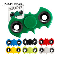 1 Pcs Or 7 Pcs Set Hand Spinner Fidget Batman Stress Cube Fidget Spinner Tri Spinner
