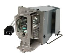 Projector Lamp SP.8VH01GC01 voor Optoma HD141X EH200ST GT1080 HD26 S316 X316 W316 DX346 BR323 BR326 DH1009 Projector Lamp(China)