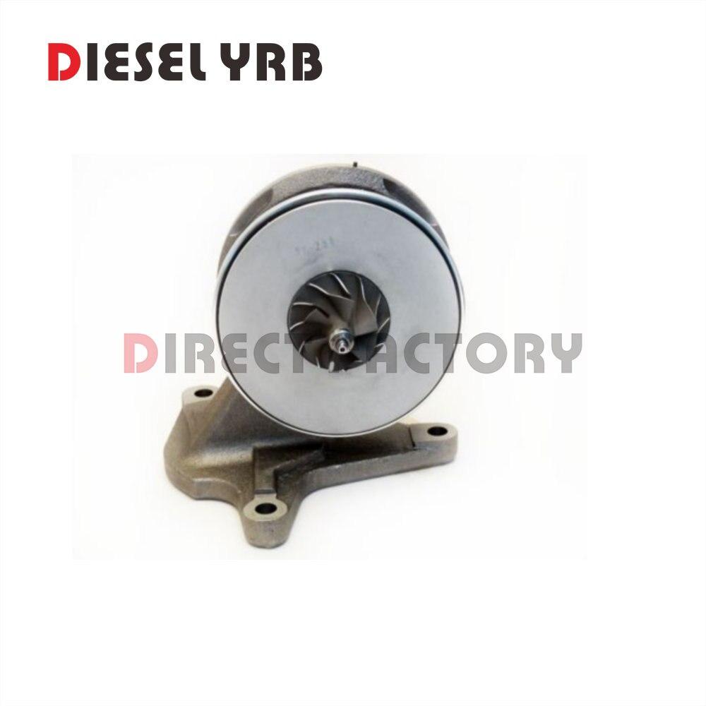Turbo cartridge turbocharger Chra GTB1749V Core Assembly CHRA 760698 760698-5004S for VW T5 Transporter 2.5 TDI 131 HP BNZ