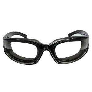 Glasses Goggles Eye-Protection Workplace-Safety Windproof Kitchen Anti-Sand Slicing Built-In-Sponge