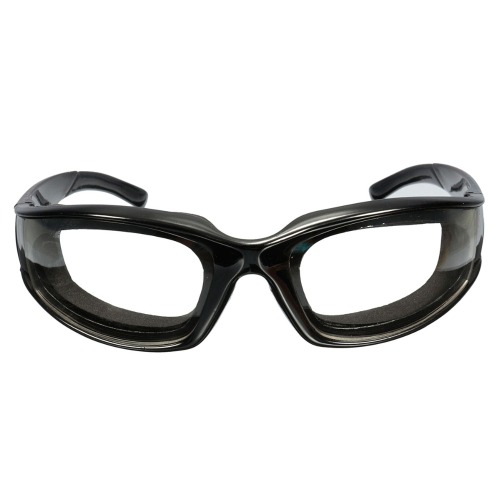 Glasses Goggles Eye-Protection Workplace-Safety Built-In-Sponge Kitchen Slicing Windproof title=