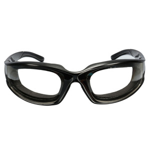 Image 1 - Goggles Glasses Built In Sponge Kitchen Slicing Eye Protection Workplace Safety Windproof Anti sand