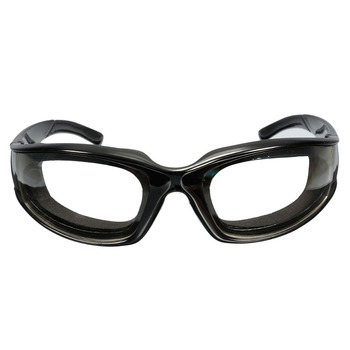 Safety Glasses Made With AC Lens And PC Frame Material For Suitable Work Place
