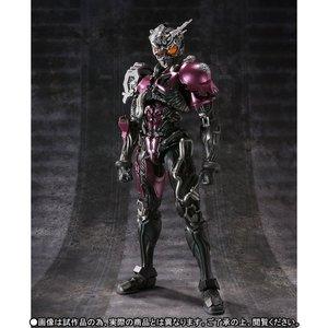 "Image 1 - ""Kamen rider Drive"" oryginalny BANDAI Tamashii narody SIC/SUPER pomysłowa CHOGOKIN ekskluzywna figurka Mashin Chaser"
