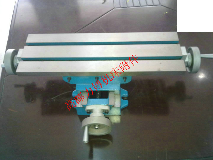 TC18 large stroke cross table, drilling and milling machine cross table, 475 * 155 akp fixed cross drilling and milling machine cross table 225 175