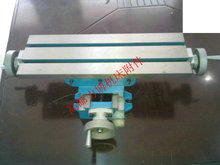 TC18 large stroke cross table, drilling and milling machine cross table, 475 * 155