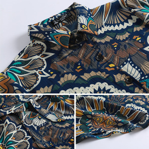 Image 5 - Plus UAE Islam Arabic Long Blouse Tops Women 6XL 7XL 2019   Malay abaya Muslim Turkish  Womens WearLoose Shirt   Large Size