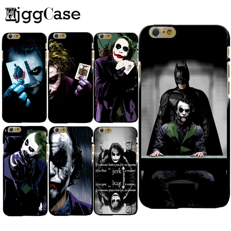 Buy Coque Iphone 5 Joker And Get Free Shipping On AliExpress