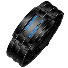 SKMEI WR50M WACHES led watch men waterproof wristwatch automatic Retro clock army mens datejust chronograph alarm ga100 5905 tt