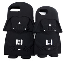 Star Wars Darth Vader Silicone Phone Case Cover