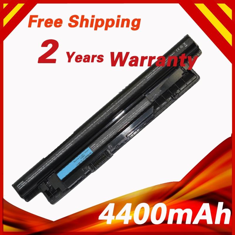 GOLOOLOO Laptop Batterie Batterie für DELL Inspiron 3421 3721 5421 5521 5721 3521 3437 3537 5437 5537 3737 5737 XCMRD