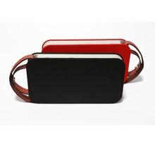 SAMTRONIC ML78 Ultrathin Super Bass Portable Bluetooth Speaker Wireless Outdoor with Handle Handfree Microphone Calling FM Radio