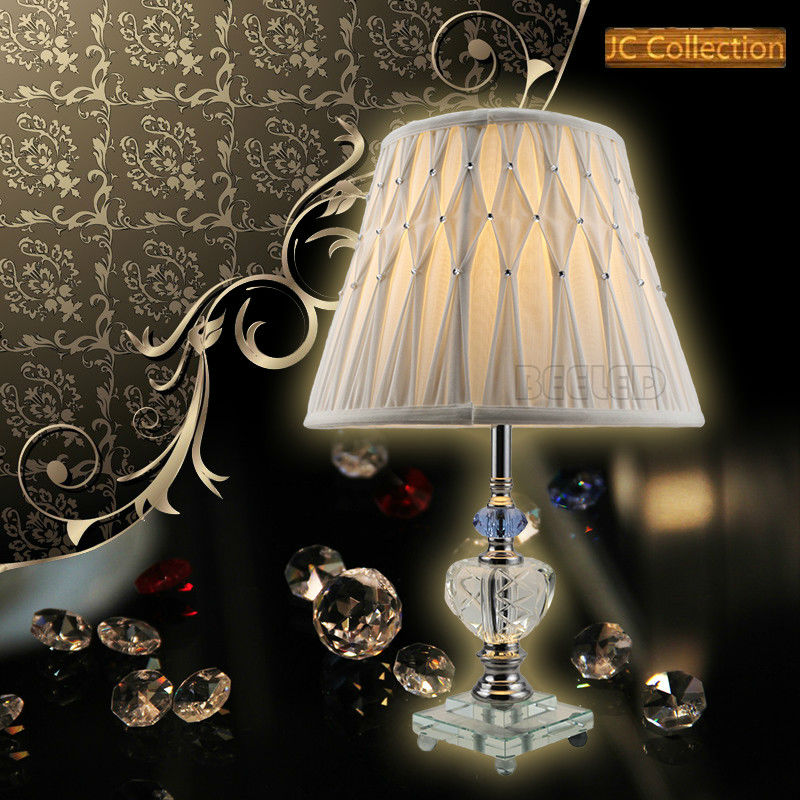 Online Get Cheap Crystal Table Lamp -Aliexpress.com