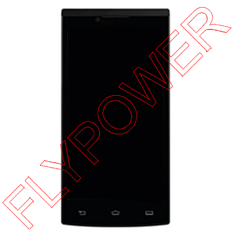 FOR Philips S398 CTS398 LCD Display + Touch Screen Digitizer Glass assembly by free shipping; 100% Warranty