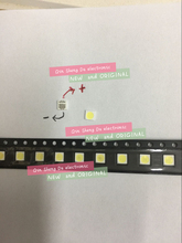 High Power LED LED Backlight 2W 3535 6V Cool white 135LM TV Application SBWVL2S0E