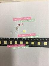 Retroiluminación LED de alta potencia 2W 3535 6V blanco frío 135LM aplicación de TV SBWVL2S0E