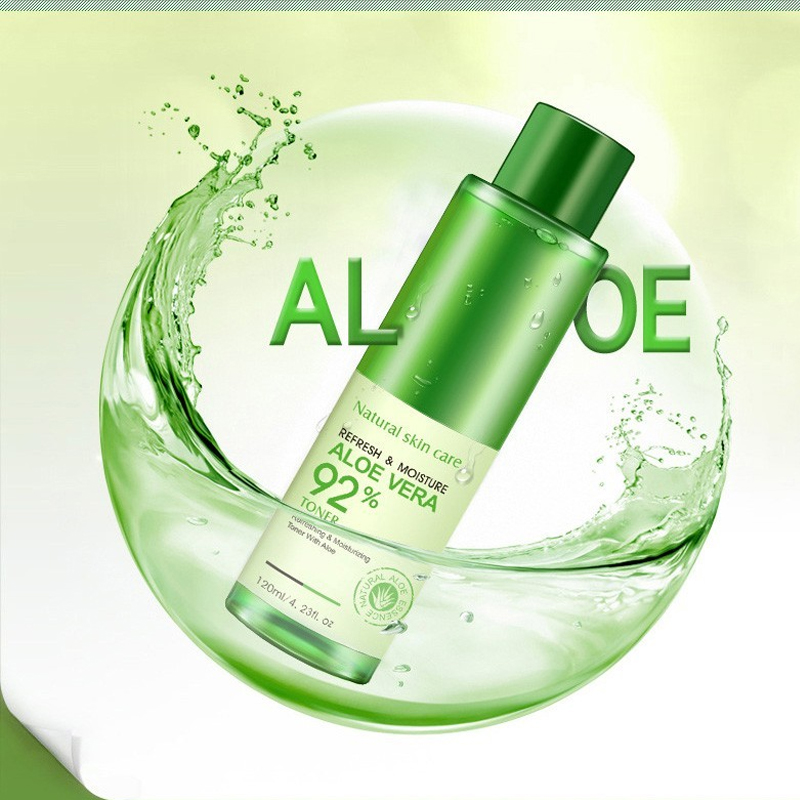 Aloe Vera Face Toner 3
