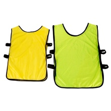6ee9e93eacac Team Training Scrimmage Vests Soccer Basketball Youth Adult Pinnies Jerseys (China)