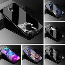For Oneplus 3T 3 Case One plus 3T PC Pla