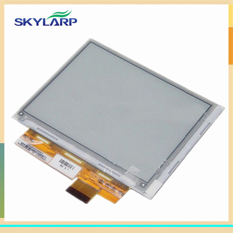 Original 5 Inch E-books LCD Screen For ED050SC3 E-ink For Pocketbook 515 Reader Display Panel