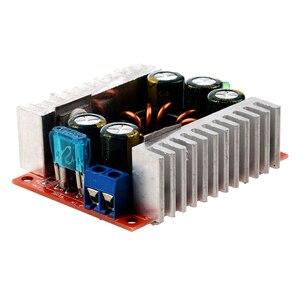 Image 2 - Hot Sale DC/DC 15A Buck Adjustable 4 32V 12V to 1.2 32V 5V Converter Step Down Module
