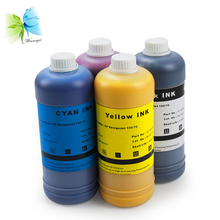 Winnerjet 500ml/bottle refilling Pigment ink for HP 10 11 ink cartridge for HP designjet 100 70 printer+ refill cartridge