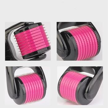 540 Roller Massage Titanium Alloy Massager Household Beauty Tool