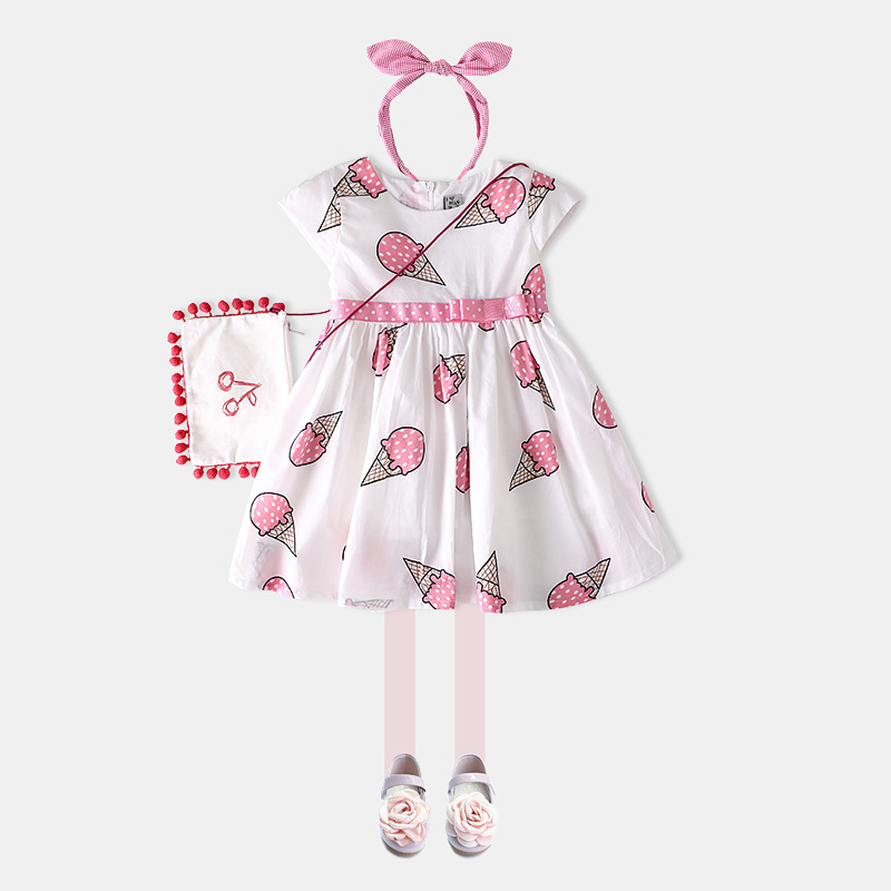 Baby Kid Girls Sleeveless One Piece Gauze Sequins Dress Party Tutu Dress