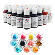 1pcs Food Coloring Pigment 21g