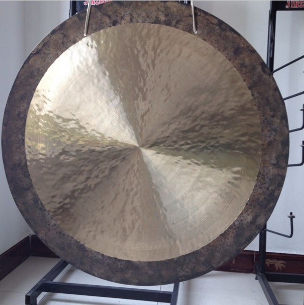 купить Arborea 36'' Deep wave wind gong made in China недорого