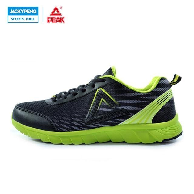 Hommes Respirant Fonctionnement Chaussures Printemps Été Coussin D'air Athlétique Chaussures Poids Léger Amorti De Plein Air Baskets ( Color : Black , Taille : 44 )