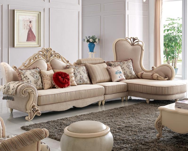 Moderne Sofa china 2017 design 7 seater 3 2 1 1 sofa livingroom furniture
