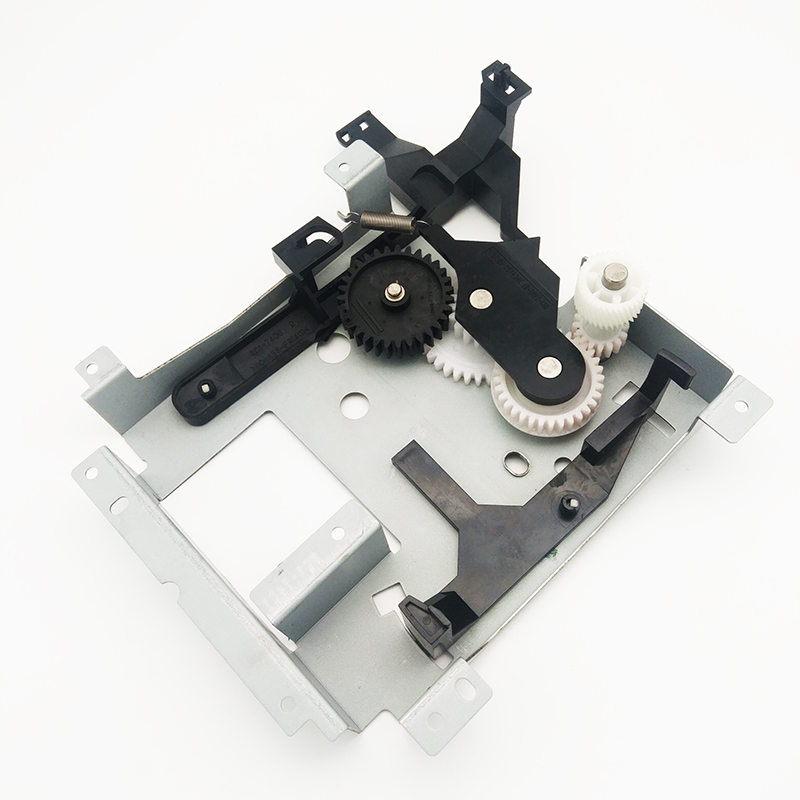 einkshop RC1-7401-000 Driver Gear Assembly For <font><b>HP</b></font> <font><b>5200</b></font> 5200N 5200LX 5200L <font><b>Printer</b></font> RC1-7401 Fuser Gear Assembly image