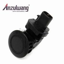 4pcs 89341-50050-C0  89341-50050 8934150050 Ultrasonic Parking Sensor for Toyota Lexus LS430 2004-2006 Black
