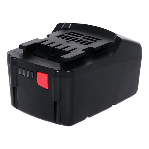 power tool battery met 18VC 4000mAh Li ion6 25459 625459000 Angle Grinder W 18 LTX 115