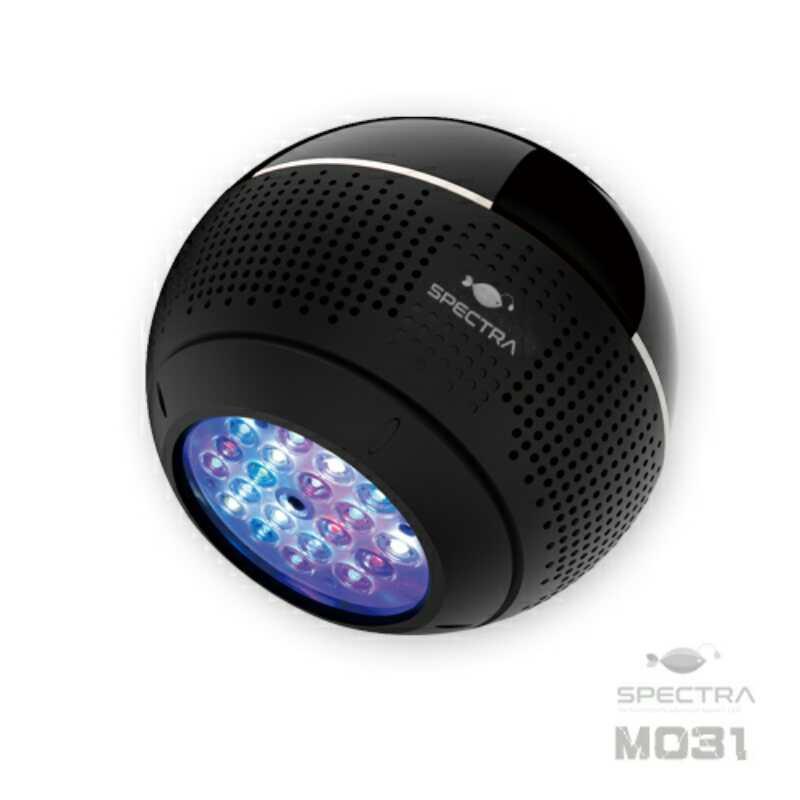 Морской Светодиодный светильник резервуар коралловых рифов аквариум SPS LPS Цвет расти мини nano беспроводной управление iphone приложение свет