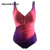 Bandage One Piece Swimsuit Solid Swimming Suit Ladies Halter Swimwear Maaji Pulling Swimsuit Women S Swimwear